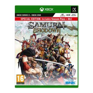Samurai Shodown Special Edition (Xbox Series X) [Xbox Series X|S]