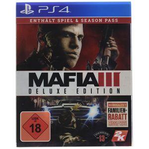 Mafia III Deluxe Edition [PC]