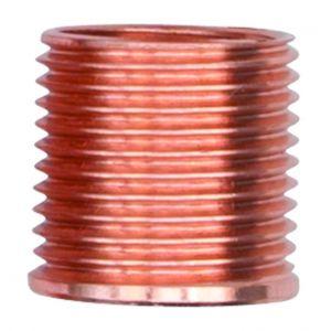 Bahco Insert M14 pour réparation filetage bougie d'allumage, 5 inserts en 9,4 mm - BE1100AC2