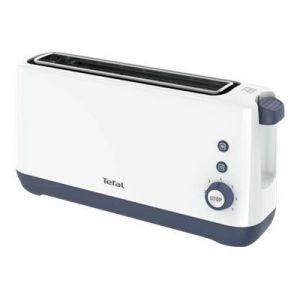 Seb TEFAL TL302110 Grill pain Toaster minim - blanc