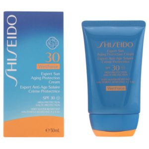 Shiseido Expert Anti-Age Solaire - Crème protectrice SPF 30