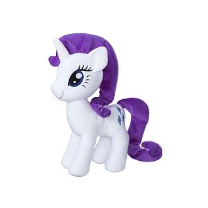 Hasbro Peluche Rarity My Little Pony 30 cm