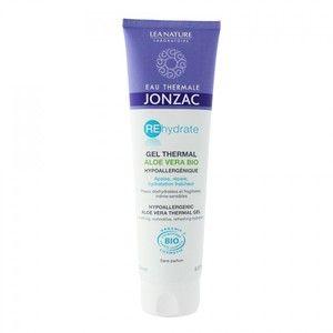 Jonzac REhydrate - Gel thermal aloe vera bio