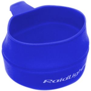 Raidlight Tasse eco cup bleu