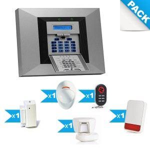 Visonic PowerMaxPro Ext 5 - Kit alarme