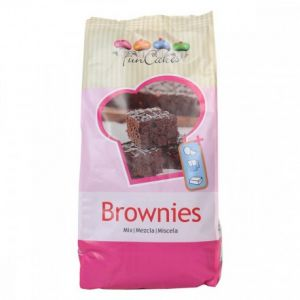 FunCakes Préparation brownies - 1kg