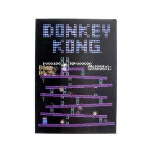 Paladone Cahier Nintendo -Donkey Kong
