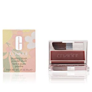 Clinique Blushing blush 120 Bashful Blush - Fard à joues poudre