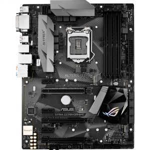 Asus STRIX Z270H GAMING - Carte mère Socket 1151