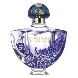 Guerlain Shalimar Souffle de Parfum - Eau de parfum pour femme (Edition Limitée)