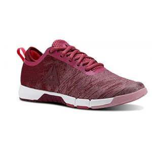 Reebok Speed Her TR W déstockage running Framboise - Taille 39