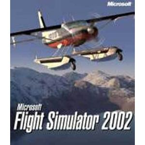 Flight Simulator 2002 [PC]