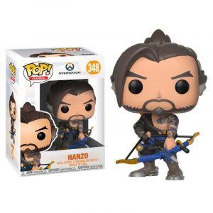 Funko Figurine Pop! Hanzo - Overwatch