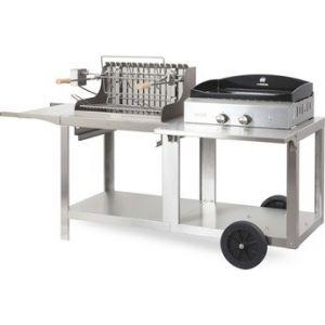 Le Marquier Barbecue americain MIVMI