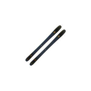 Salomon Pack Skis Qst 99 Black/saffron + Attack 11 Gw W/o Brake (l)