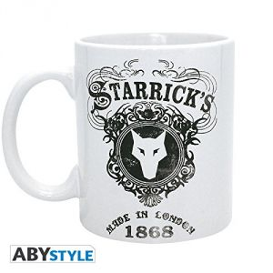 Abysse Corp Mug Assassin's Creed Starrick's 320 ml