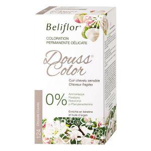 Beliflor Douss Color 124 Chicorée Cuivrée - Coloration permanente délicate