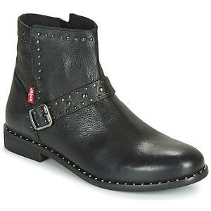 Levi's Boots TENEXY Noir - Taille 36,37,38,39,40