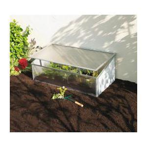 Intermas Gardening 160020 - Châssis de croissance Nursy