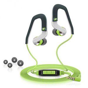Sennheiser OCX 686i - Écouteurs tour d'oreille de sport