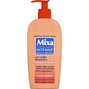 Image de Mixa Lait Corps Réparateur Peaux Extra Sèches 250 ml