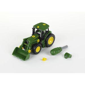 Klein Tracteur à monter John Deere 6215R