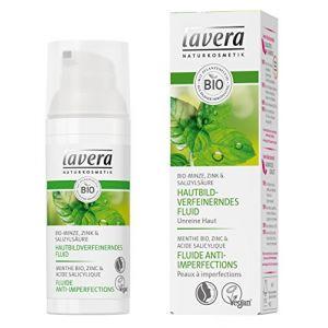 Lavera Fluide anti-imperfections