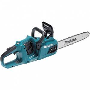 Makita DUC355Z 350 mm 18 V BL LXT Brushless 2 tronçonneuse - Bleu