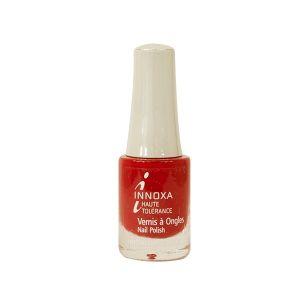 Innoxa 407 Rouge Brûlant - Vernis à ongles