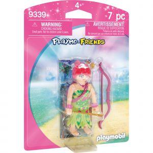 Playmobil 9339 - Friends : Nymphe des forêts