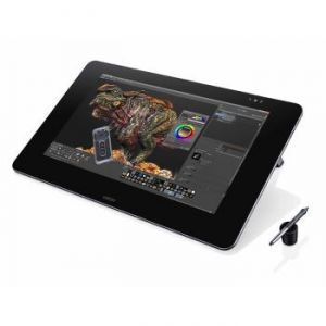 Wacom Cintiq 27QHD Touch - Tablette graphique