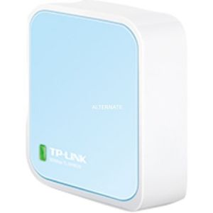 TP-Link TL-WR802N - Routeur Wi-Fi 300 Mbps