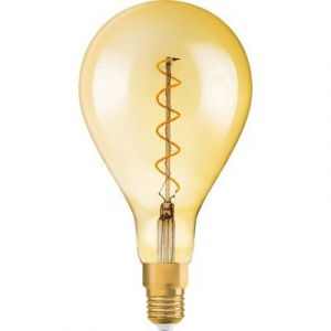 Osram Vintage 1906 LED E27 Big grape 5W 820 Dorée | Substitut 28W