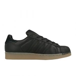 Adidas Superstar W, Baskets Mode Femme
