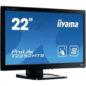 "Image de iiyama ProLite T2252MTS-B3 - Ecran LED 22"" tactile multitouch"