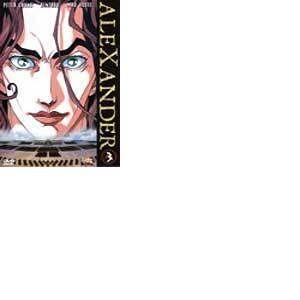 Alexander - Volume 3