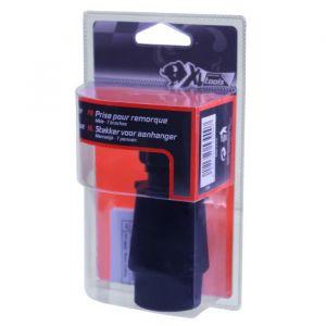 XL Perform Tools XLPT Prise plastique remorque. 7 broches.Mâle