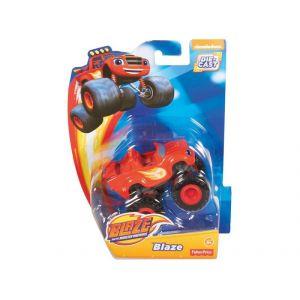 Fisher-Price Blaze véhicule