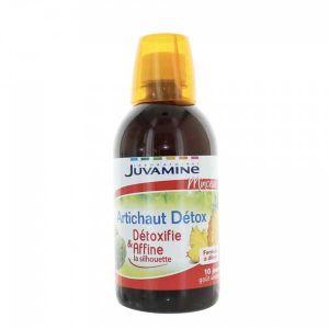 Juvamine Minceur - Artichaut Détox 500ml - Comparer avec