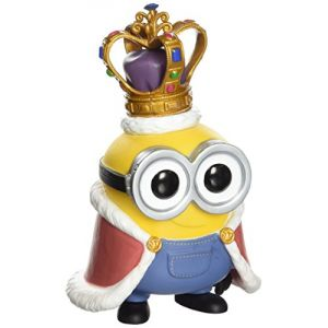 Funko Figurine Pop! Minions : Minion King