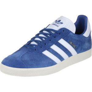 chaussure adidas bleu