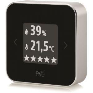 Elgato Capteur EVE Room - air et température et humidité