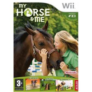 Mon Cheval et Moi [Wii]