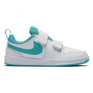 Nike Chaussure Pico 5 pour Jeune enfant - Blanc - Taille 35.5 - Unisex