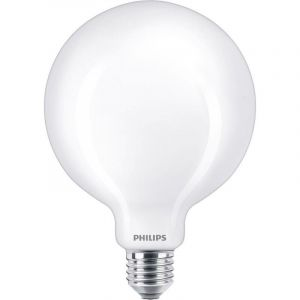 Philips Ampoule LED globe E27 EQ100W blanc chaud