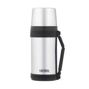 Thermos Porte-aliment inox avec tasse 75cl - Thermax