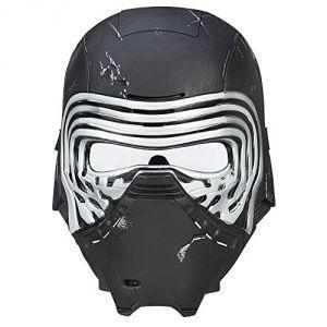 Hasbro Masque Kylo Ren changeur de voix - Star Wars