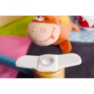 Innovascience E-Takescare Tucky - Thermomètre connecté  pour enfants