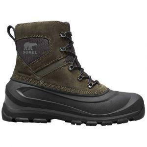 Sorel Chaussures après-ski Buxton Lace - Alpine Tundra / Quarry - Taille EU 45