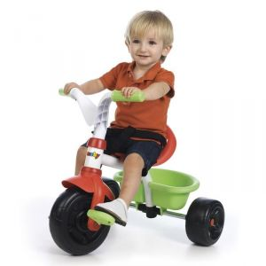 Smoby 444231 - Tricycle Be Fun Mixte